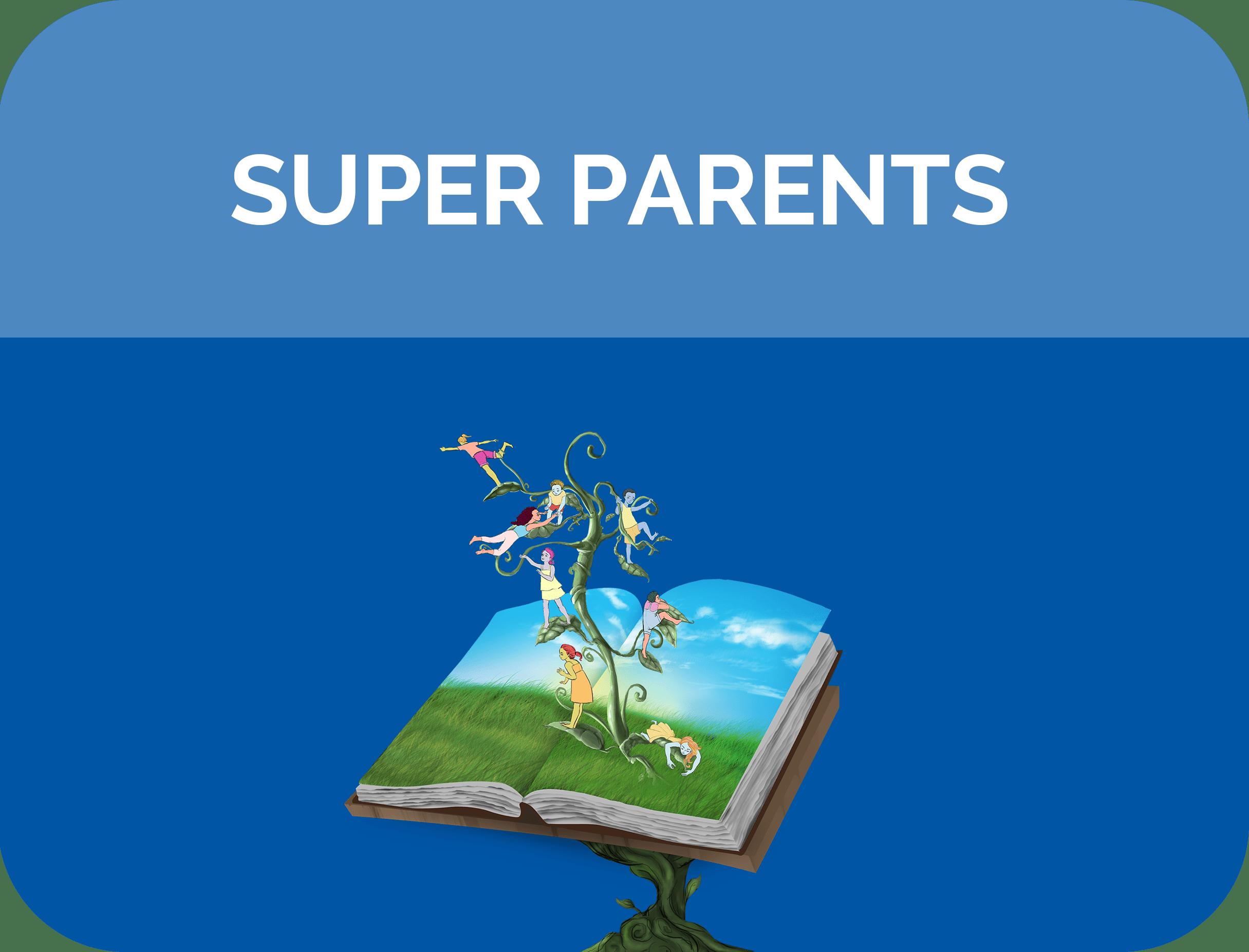 Super Me! Parent