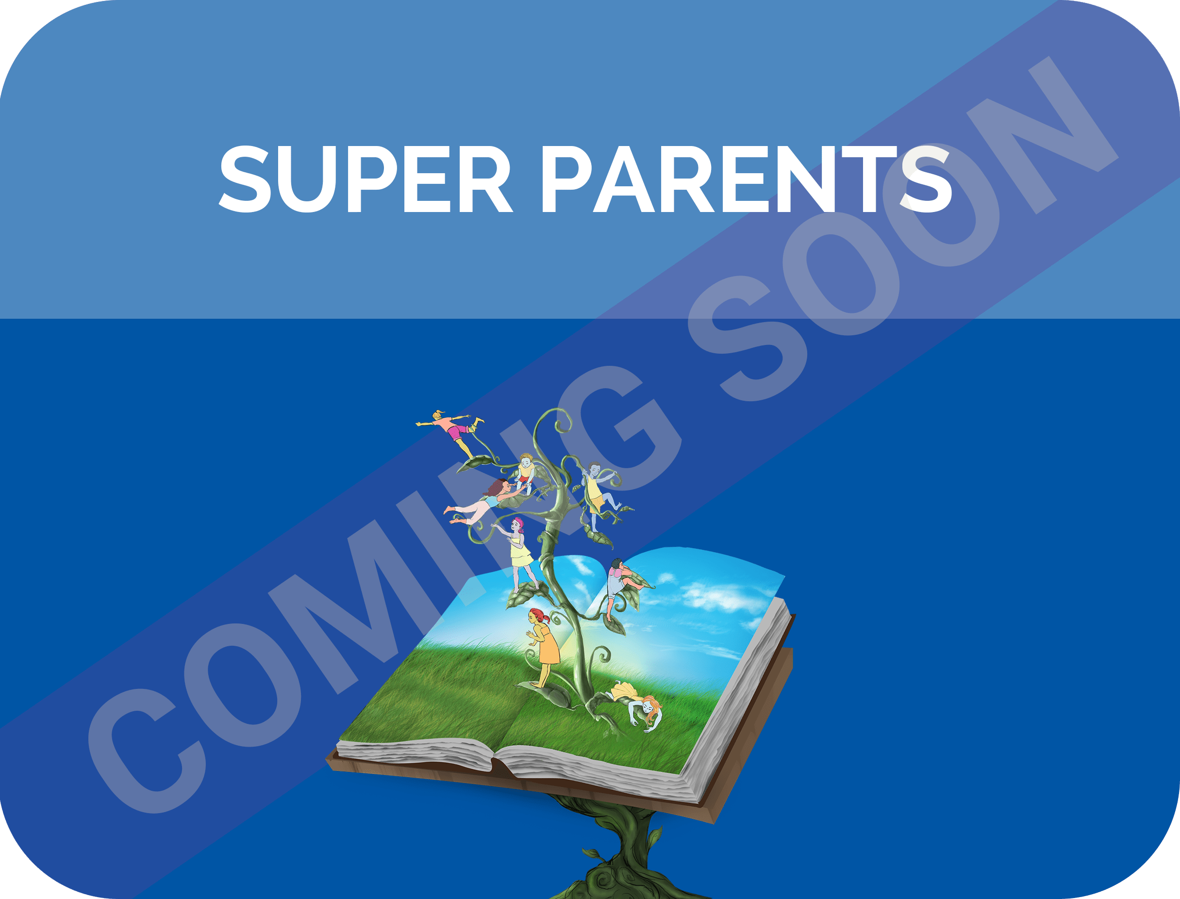 Super Me! Parent