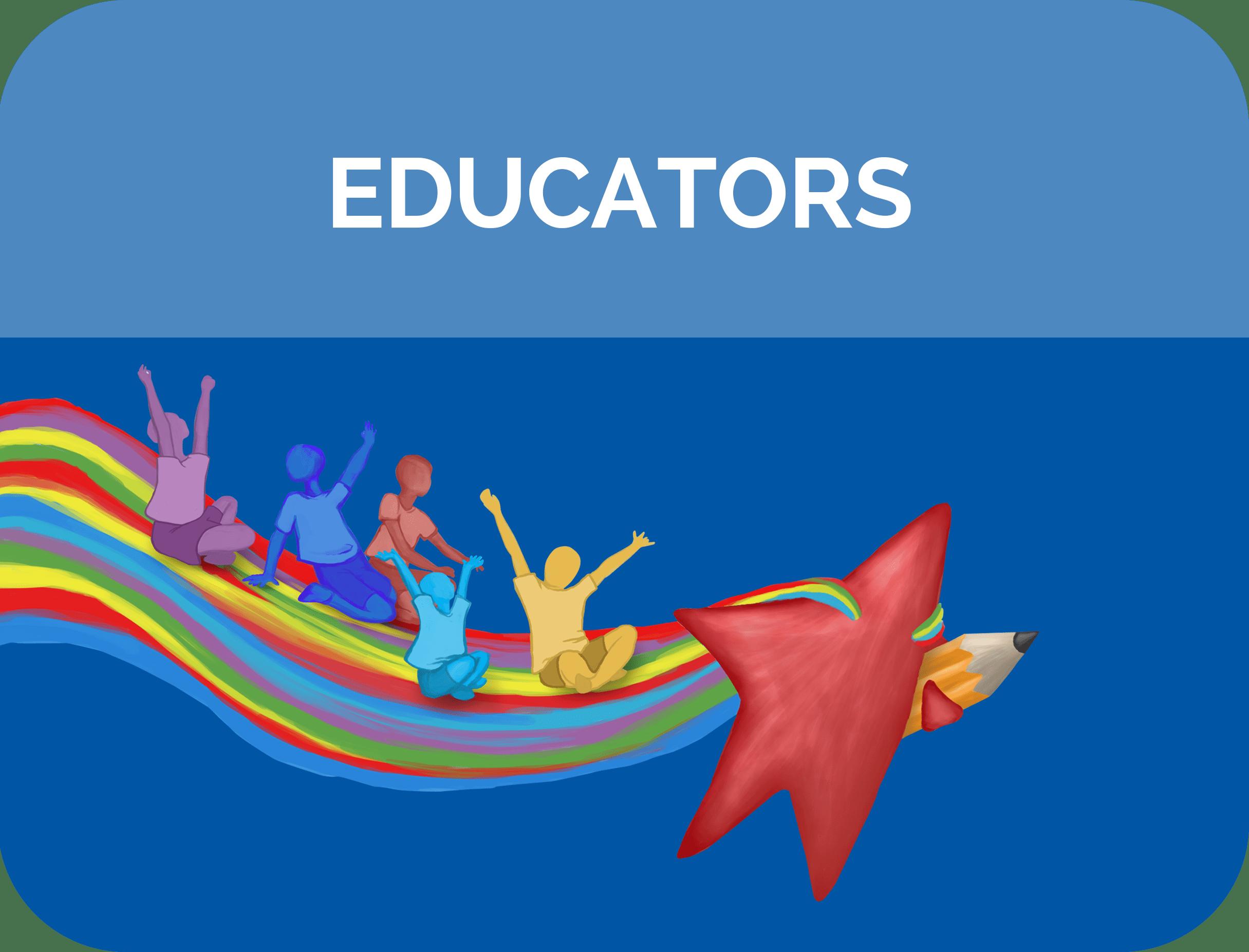 Educators & Counsellors